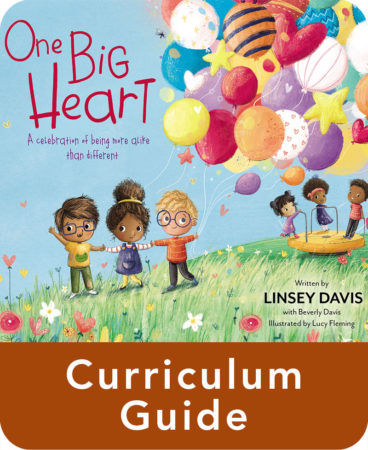 One Big Heart Educator Guide