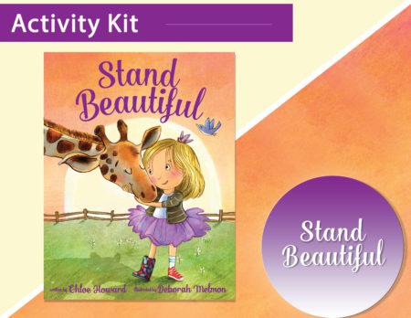 Stand Beautiful Activity Kit