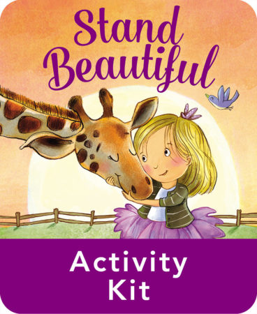 Stand Beautiful Activity Kit