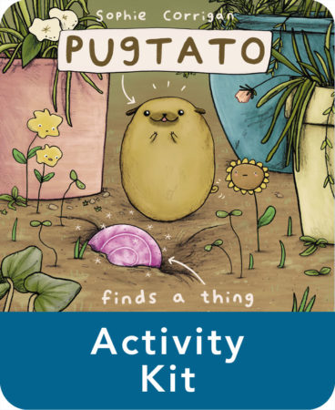 Pugtato Activity Guide
