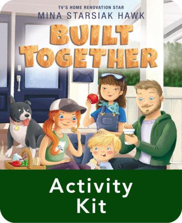 Built Together Activity Kit