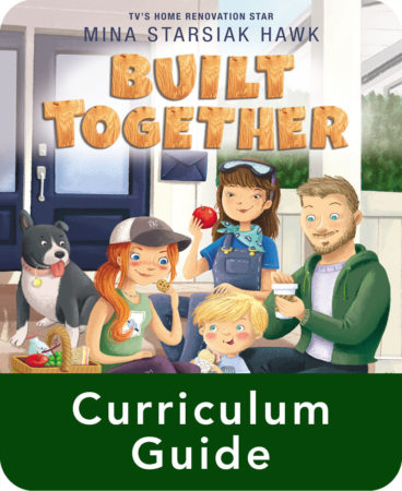 Built Together Curriculum Guide